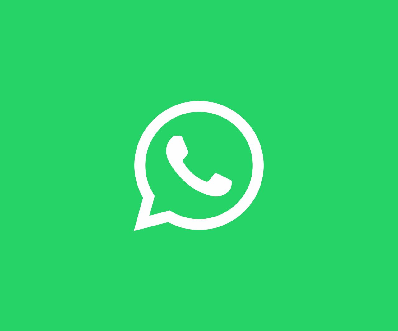 Kostenvoranschlag WhatsApp